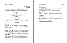 Pressman Supervisor Resume Sample
