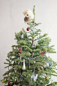 Christmas Tree Toppers To Make by The 25 Best Owl Christmas Tree Ideas On Pinterest White