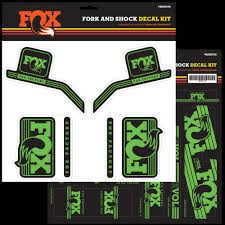 Heritage Decal Kits | FOX Fox Racing Head Chrome Thermal Diecut Sticker Chapmotocom Heritage Decal Kits Fox Stickers For Car Windows Motocross Decals Shox Fork And Shock Kit Red Head 3 Sticker Imported Pins Patches Stickers Peek A Boo Decal Ami Grn Head 7 Inch Foxracingcom Official 36 Float Set 2017 Fanatik Bike Co B Stop 83 Street For Cars Mossy Oak Camo 85x10 Window Full Color