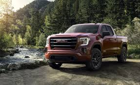 2019 GMC Sierra Elevation To Offer Turbocharged Four-Cylinder Engine ... 2019 Gmc Sierra 1500 More Than A Pricier Chevrolet Silverado 2017 Hd First Drive Its Got A Ton Of Torque But Thats 2014 Sle Wilmington Nc Area Mercedesbenz Dealer Buick Cadillac Gm Dealer Ldon Finch This Chevy Dealership Will Build You 2018 Cheyenne Super 10 Pickup Allnew Pickup Truck Walt Massey Lucedale Ms Custom Trucks Western Edmton Plant In Oshawa Wont Produce Resigned For Sale Watrous Sk Maline Fleet