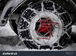 Light Truck Winter Tire Whit Mounted Stock Photo 122619502 ... Gratiot Wheel Tire Supply Inc Roseville Mi 586 7761600 Allseason Tires Vs Winter Tirebuyercom 7 50x16 Mud And Snow Light Truck Tires 12ply Tubeless 50 16 With Hankook Tonys Installing Snow Tire Chains Heavy Duty Cleated Vbar On My For Cars Trucks Suvs Falken Amazoncom Cooper Discover Ms Winter Radial 26570r17 Car And Gt Dunlop