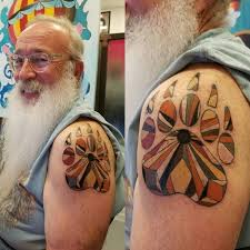 Old People With Tattoos 2
