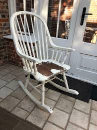 Shabby Chic, Antique Creamy White Rocking Chair. | In Norwich ... Illustration Of A Rocking Chair With Shabby Chic Design Royalty Antique Creamy White In Norwich Vintage Blue Painted Vinterior Extra Distressed Finish Church Chapel Chairs Cafujefodotop Page 78 Shabby Chic Wooden Chairs Modern Floral Diy Girls Build Club Update A Nursery Glider The Mommy Chair White Nursery Farnborough Hampshire Grey Rocking Sandiacre Nottinghamshire Gumtree Doll Etsy Grey Cv11 Nuneaton And Bedworth For