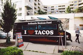 100 Taco Truck Seattle A Taco Truck Brought Was A Tasty And Fun Addition To The Reception