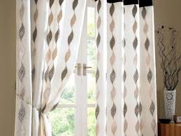 Sears Curtains And Valances by Ideas Wonderful Bedroom Drapes Images Planning Master Ideas