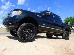 Killer Lifted F-150 Super Crew 4X4! Mean!!   LiftedTrucks.com ... 2017 Ford F250 Super Duty Fx4 Diesel Lifted 89995 Www F350 Xlt Truck Genho Tall Redneck 4wd Monster In Florida Sony Ultimate Audio 2014 Platinum On 24x14 Lariat Dually Crew Cab 44 For Sale Lifted 1979 Ford Sitting Super Swampers Ama Trucks 2016 National American Force Wheels 2003 4x4 Show Readylift Used For Sale Phoenix Az