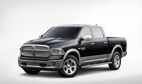 2013 - 2014 Ram 1500 | Top Speed