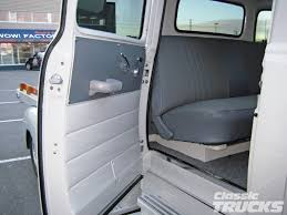 100 Chevy Truck Door Panels 1950 Custom Wwwpicsbudcom