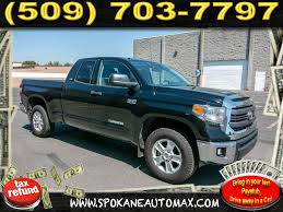 Pre-Owned 2014 Toyota Tundra SR5 4x4 5.7L V8 Pickup Truck Double Cab ... 1995 Freightliner M916 Spokane Wa 500452 Equipmenttradercom Wandering In For Food Trucks The Sheppard Service Utility Mechanic In For Truck Inventory Freightliner Northwest 1985 Gmc General Dump Sale 356998 Miles Valley Larry H Miller Dtown Toyota Vehicles Sale Used Cars Spokaneusedcarsalescom Trucks 2009 Intertional 7400 118235713 1999 Tional N85 Boom Bucket Crane Auction Or Chevy Dealer Near Me Autonation Chevrolet