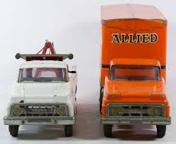 Lot 659: Allied Van Lines Toy Moving Truck | Leonard Auction Sale #209 Amazoncom Bruder Toys Man Side Loading Garbage Truck Orange Best Toy Cars When I Was A Kid Cousin Phils Hatchback Shady Van 51bidlivecustom Made Wooden Toy Moving Truck 1950s Mickeys Mousekemover Moving Disneyana Scarce Disney 13 Top Toy Trucks For Little Tikes Bongidea Lorry Trucks Dump Mixer Winross Inventory Sale Hobby Collector Vintage Hot Wheels Mayflower Freight Truck Vintage 1983 Matchbox Lvo Tilt Pirelli 49 1749 Ebay Eggman Movers Van 3d Model By Tppercival On Deviantart Red Wagon Antiques And Farm Lot 659 Allied Lines Leonard Auction 209