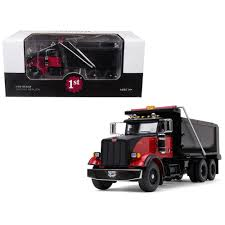 New Peterbilt Model 367 Tandem Axle Dump Truck Black/ Red 1/50 ... Gravel Archives Jenna Equipment New Peterbilt Model 367 Tandem Axle Dump Truck Black Red 150 Used 2004 Sterling Lt9500 For Sale 2151 Tandem Axle Dump Trucks 1995 Ford F800 With Drop 516 Henry Sino With Bed Kenworth Trucks For Sale 2014 Used 348 15ft Trucktandem At Tlc 1973 W900a Cummins Ntc 350 350hp Mack Rd690sx For Sale By Arthur Trovei Granite Mp Beavertail Trailer 1990 L9000 Online Auction