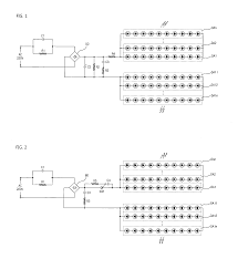 patent us20120256551 ballast circuit for led l patents
