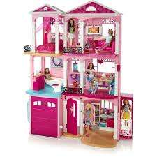 Big Plywood Doll House V1 16 Scale Vector Model For CNC Etsy