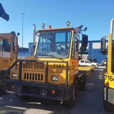 Yard Spotter Trucks In Washington For Sale ▷ Used Trucks On ... San Francisco Food Trucks Off The Grid Yard On Mission Rock Truck Rentals And Leases Kwipped 2017 Kalmar Ottawa T2 Yard Truck Utility Trailer Sales Of Utah Used Parts Phoenix Just And Van Ottawa Jockey Best 2018 Forssa Finland August 25 Colorful Volvo Fh Trucks Parked 1983 White Road Xpeditor Z Yard Truck Item A5950 Sold T 2008 Mack Le 600 Hiel Packer Garbage Rear Load Refurbishment Eagle Mark 4 Equipment Co Kenworth T880 Concrete Mixer With Mx11 Engine To Headline World China Whosale Aliba