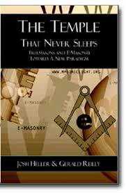 The Temple That Never Sleeps A Revolutionary Book For Every Freemason Radical View