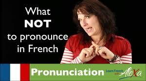 Audio Dictionary French Words With Letters TZ