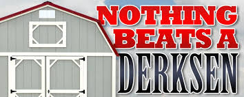 Derksen Sheds San Antonio by Home Derksen Portable Buildings