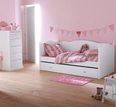 chambres fille idée déco dix chambres roses de fille fille
