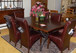 Dining Room At The Gallery On Lazy Boy Furniture