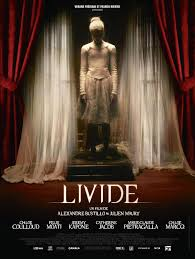 Wnuf Halloween Special Imdb by The Horrors Of Halloween Livid Aka Livide 2011 Poster Trailer