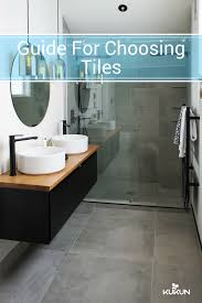 Tile Flooring Options : Fundamental Tips You Should Know | Bathroom ... Kitchen Pet Friendly Flooring Options Small Floor Tile Ideas Why You Should Choose Laminate Hgtv Vinyl For Bathrooms Best Public Bathroom Nice Contemporary With 5205 Charming 73 Most Terrific Waterproof Flooring Ideas What Works Best Discount Depot Blog 7 And How To Bob Vila Impressive Modern Your Lets Remodel Decor Cute Basement New The Of 2018