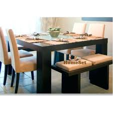 8 Piece Dining Table Classic Seater Square For Sale Philippines