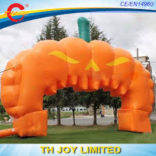 Halloween Inflatable Spider Archway by Sale 2017 New Designed Outdoor Decoration Giant Inflatable