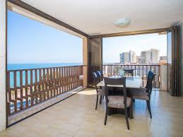 100 Benicassim Apartments Apartment Edif Playamar II Benicssim Spain Bookingcom