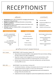 Resume Aesthetics, Font, Margins And Paper Guidelines | Resume Genius What Your Resume Should Look Like In 2018 Money 20 Best And Worst Fonts To Use On Your Resume Learn Best Paper Color Fonts Example For A For Duynvadernl Of 2019 Which Font Avoid In Cool Mmdadco Great Nadipalmexco Font Tjfsjournalorg Polished Templates Elegant Professional Samples Heres What Should Look Like Pin By Examples Pictures Monstercom