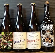 Jolly Pumpkin Oro De Calabaza by Fresh Deliveries From Libertine Anchorage Port Avery Alesmith