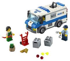 LEGO City Police - Money Transporter 60142 (134pc): Amazon.ca: Toys ... Lego 3221 City Truck Complete With Itructions 1600 Mobile Command Center 60139 Police Boat 4012 Lego Itructions Bontoyscom Police 6471 Classic Legocom Us Moc Hlights Page 36 Building Brpicker Surveillance Squad 6348 2016 Fire Ladder 60107 Video Dailymotion Racing Bike Transporter 2017 Tagged Car Brickset Set Guide And