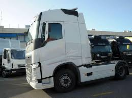 Volvo FH 500 - Used Tractor Unit. For Sale By Romana Diesel S.p.A.