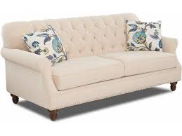 Swank Sofa Huffman Koos Furniture
