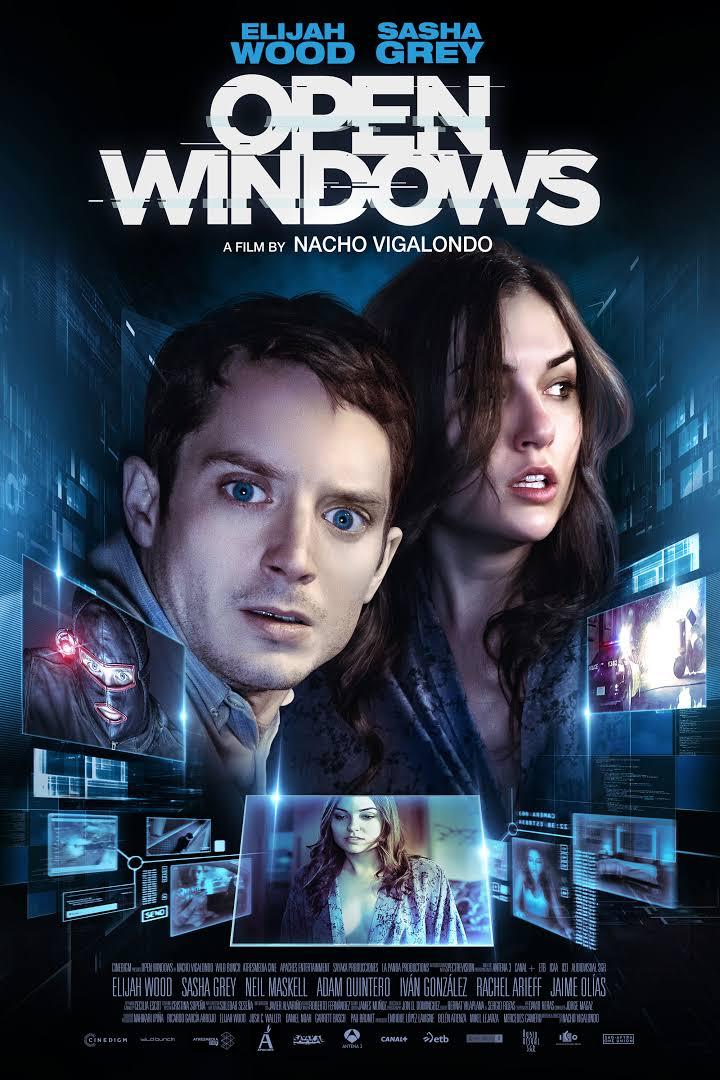 Open Windows-Open Windows