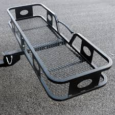 Steel Folding Luggage Cargo Basket Carrier Truck Trailer Receiver ... Apex Deluxe Hitch Bike Rack 3 Discount Ramps Best Choice Products 4bike Trunk Mount Carrier For Cars Trucks Rightline Gear 4x4 100t62 Dry Bag Pair Quadratec Universal 2 Platform Bicycle Fold Upright Cheap Truck Cargo Basket Find Deals On Line At Smittybilt Reciever Youtube Freedom Car Saris 60 X 24 By Vault Haul Your With This Steel Carriers Darby Extendatruck Mounted Load Extender Roof Or Bed Tips Walmart For Outdoor Storage Ideas