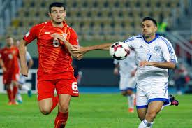 100 Zahavi FIFA 2018 World Cup Qualifiers Israel Captain Eran