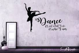wall decor ideas art design fabulous moves dance ordering frosting