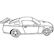 Porsche Race Car BMW