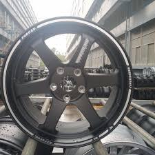 China Tractor Trailer Aluminum Wheels Wholesale 🇨🇳 - Alibaba