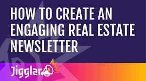 100 Condo Newsletter Ideas How To Create An Engaging Real Estate Template Jigglar