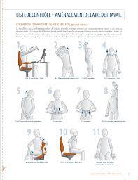 guide d ergonomie travail de bureau guide d ergonomie pour le travail de bureau