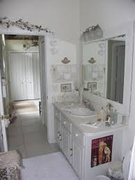 shabby chic bathroom décor ideas best home design ideas