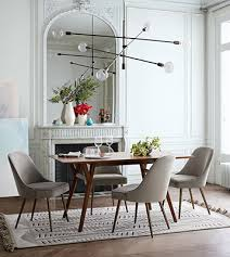 As Youre Decorating Your Dining Room It Helps To Have Some Handy Rules Of Thumb Heres What The Pros Know That Can Help You Get Right
