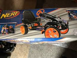 Nerf Go Kart Battle Racer | In Dalkeith, Midlothian | Gumtree This Combination Of Barbie Car And Gokart Can Reach 70 Mph The Drive Mini Monster Truck Go Kart Blueprints Best Resource For Sale Carter Brothers Grave Digger A In Shropshire Weekday Only Experience Days Mini Monster Truck Gokart Youtube 2015 Dfm Brand New 200cc X Jaguar 4 Stroke Frankfort Il Motorhome Mashup Part 2 Wheels Cars Karts Review 2018 Kids Adult Fast But Not Furious Arrow Smart Electric Is A Tesla Nineyearolds Gas Monkey Garage Commander Cody Race Cheap