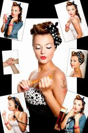 1057 best rockabilly pin up u0026 vintage styles images on pinterest