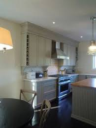 Kitchen Soffit Trim Ideas by Closed Soffits Kitchen Molding Google Search Kitchen