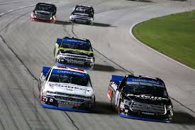 100 Truck Series Drivers NASCAR How The Championship 4 Drivers Have Fared