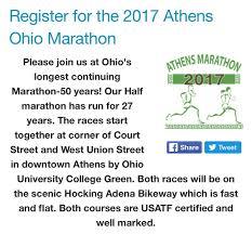 Athens Ohio Halloween 2017 by Athens Ohio Marathon On Twitter