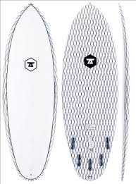 Santa Cruz Pumpkin Seed 64 Volume by 7s Double Down Carbon Vector Surfboard Underground Surf
