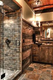 Rustic Style Bathrooms Gorgeous Bathroom Decor Ideas To Try At Home Clearance